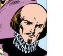 William Shakespeare (Earth-616)