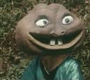 Yokubari Yokai