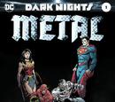 Dark Nights: Metal Vol.1 1