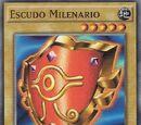 Escudo Milenario