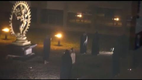 Human Sacrifice Ritual at CERN - Caught on Tape - FULL