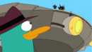 Agent CH waves to Agent P.PNG