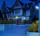 Casa de Clow