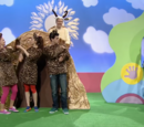 Hi-5 House Series 1, Episode 10 (Learn something new)