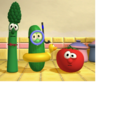 VeggieTales Sing-Along Videos