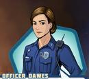 Officer Dawes