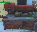 Геймплей Fallout 4