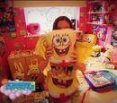 SpongeBob SuperFan