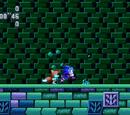 Hydrocity Zone (Sonic Mania)/Gallery
