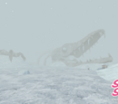 Den Gömda Dinosaurien