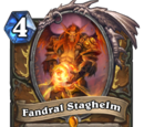 Fandral Staghelm
