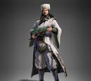 Warriors Orochi Characters