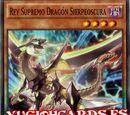 Rey Supremo Dragón Sierpeoscura