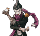 Free Time Events/Gundham Tanaka