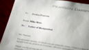 Mike's Letter of Resignation (3x01).png