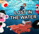 Lost in the Water!