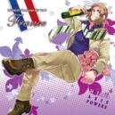 Hetalia Axis Powers Character CD Vol.5 — France.jpg