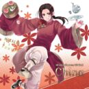 Hetalia Axis Powers Character CD Vol.8 — China.jpg