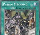Pueblo Mecánico