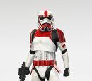 Shock Trooper (Appearance)
