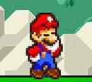 Mario (Canon, SMBZ)/Maverick Zero X