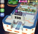 Space Zoo