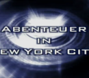 Abenteuer in New York City