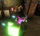 Octavia/Habilidades