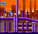 Oil Ocean Zone (Sonic Mania)/Gallery