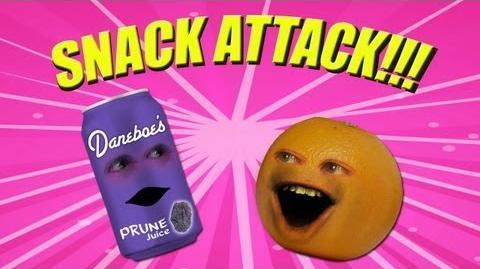 Annoying Orange - Snack Attack (ft. Jamie Oliver)-0