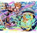 Galloping Leader Jeanne