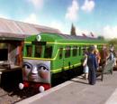 Daisy (episodio)