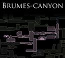 Brumes-canyon