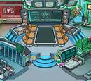 EPF Command Room