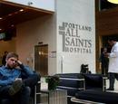 Госпиталь Всех Святых Портленда