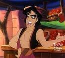 Sombra Aladdin