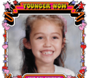 Younger Now (song)