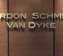 Gordon Schmidt Van Dyke