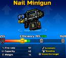 Nail Minigun