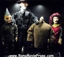 Злодеи Повелителя кукол