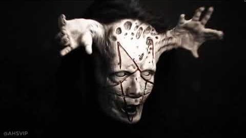 American Horror Story Cult Masks