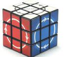 Latch Cube