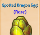 Spotted Dragons