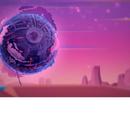 Little Planet (Classic Sonic's world)