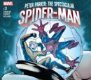 Peter Parker: The Spectacular Spider-Man Vol 1 3