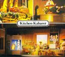 Kitchen Kabaret