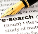 Research in English