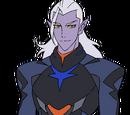 Prince Lotor (Voltron: Legendary Defender)