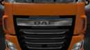 Daf xf euro 6 front badge plate chrome.png