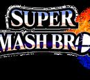 BatMario753/Super Smash Bros. Movesets - How canon are they?